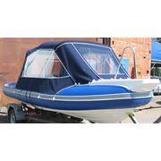 тенты для надувные лодки в санкт петербурге