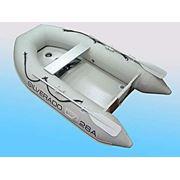 Лодка надувная Silverado 28A фото