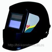 Сварочная маска SHINE AS-2-F (Хамелеон) фото