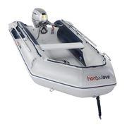 Надувная лодка Honda T32 IE2. фото