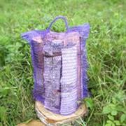 Дрова березовые «Стандарт-сетка» фото