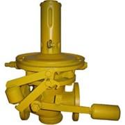 Клапан предохранительный запорный ПКН-100 фото
