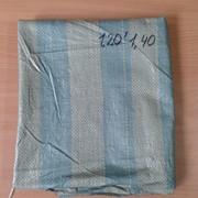 Мешок полипропиленовый 1,20*1,40см фото