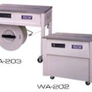 Стол для упаковки полимерной лентой WA-203/202 фото