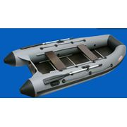 Лодка надувная из ПВХ Камыш 3200 Premium фото