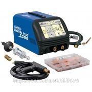 Споттер blue weld digital plus 5500 823228 фото