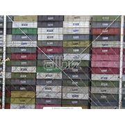 Сертификация товара. фото
