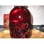 Виноград консервированный фото