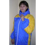 Куртки фото
