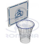 Щит баскетбольный ДСК-ВО 92.04.04 фото