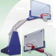 Стойки баскетбольные SUPER SAM 325 фото