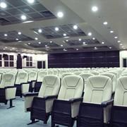 Мебель для зрительных залов фото