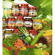 Продаем плодоовощную консервацию оптом и мелким оптом. фото