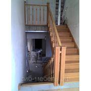 Изготовление лестниц №23