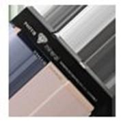 Карандаш для глаз двухсторонний Mirra mineral Черный агат фото