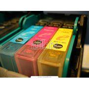 Заправка картриджей для струйных принтеровЗаправка картриджей для струйных принтеров фото