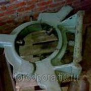 Люнет неподвижный 16К40 (ф=350мм) фото