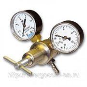 Редуктор углекислотный для оборудования розлива пива УР-5-3-11 фото