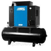 Компрессор винтовой ABAC MIKRON E 4-200 10 бар ABAC