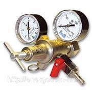 Редуктор углекислотный для оборудования розлива пива УР-5-3-103 фото