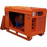 Винтовой компрессор Шахтные компрессоры ЗИФ-ШВ7,5/0,6 шахтный электрический без шасси фото