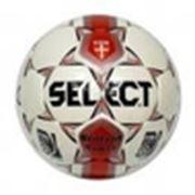 Мяч футбольный Briliant Super FIFA. фото