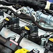 Очистка авто инжекторов фото
