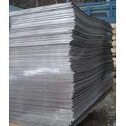 Лист свинцовый ГОСТ 9559-89 С1 фото