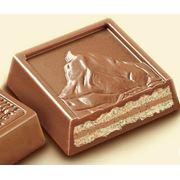 Вафли шоколадные фото