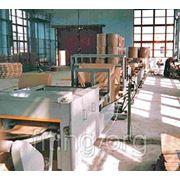 Высокопроизводительная линия для производства бумажных мешков фото