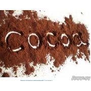 Какао-продукты фото