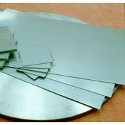 Листовой металлопрокат фото