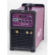 Cварочный инвертор для аргоно-дуговой сварки WEGA 200 AC DC фото