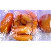 Вакуумные пакеты для упаковки пищевых продуктов в МГС. фото