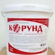 Жидкая теплоизоляция Корунд Классик фото