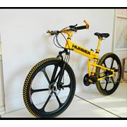 Велосипед HUMMER фото
