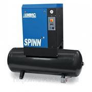 Компрессор винтовой ABAC SPINN 5,5-200 10 бар ST ABAC