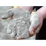 цемент. фото