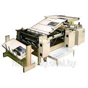 Полуавтоматическая кашировальная машина LAMINA SA 1110 фото