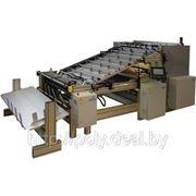 Автоматическая кашировальная машина LAMINA FA 1110 фото