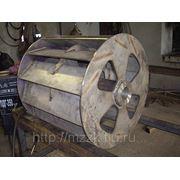 Изготовление крылчаток для вентиляторов фото