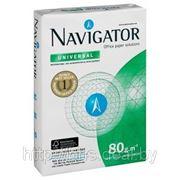 """Бумага """"Navigator Universal"""" 80г/м2, 500л, (класс А), А3"""