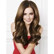 Наращивание волос - создай новый имидж! фото
