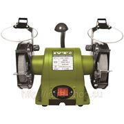 Настольный шлифовальный станок (электроточило) BG-350L фото