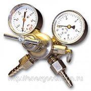 Редуктор углекислотный для оборудования розлива пива УР-5-3-100 фото