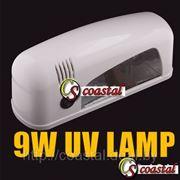Лампа для наращивания ногтей 9 W