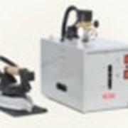 Парогенератор с утюгом PG029N фото