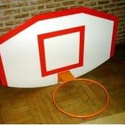 Щиты баскетбольные фото