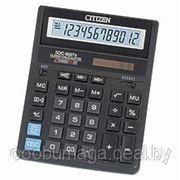 Калькулятор настольный 12р CITIZEN SDC-888TII