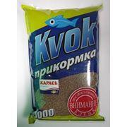 Прикормка KVOK карась фото